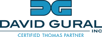 David Gural Inc Logo
